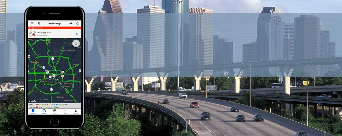 Houston TranStar - Greater Houston Transportation and Emergency